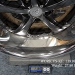 Work VS-KF 18x10.5 -17