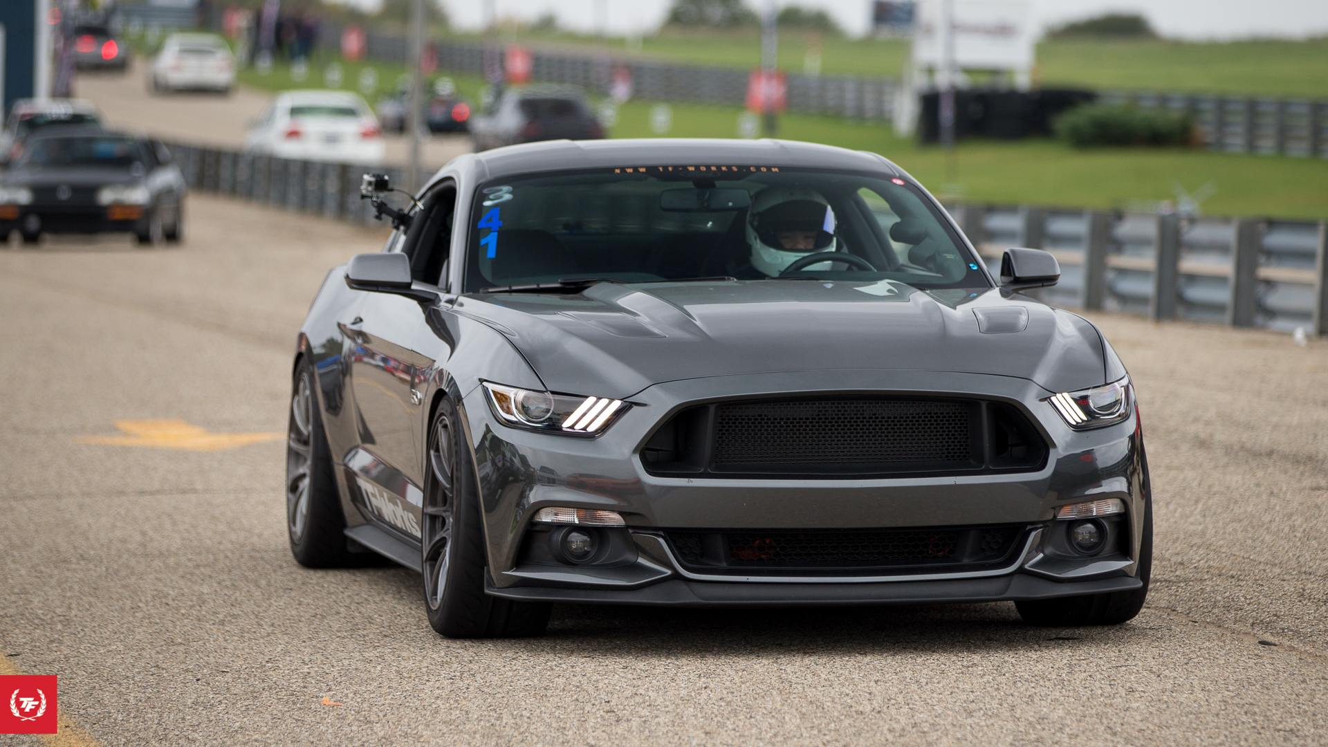 Mustang Kit Car >> Product Review: Whiteline Performance Sway Bars for S550 Mustang - TF-Works Blog