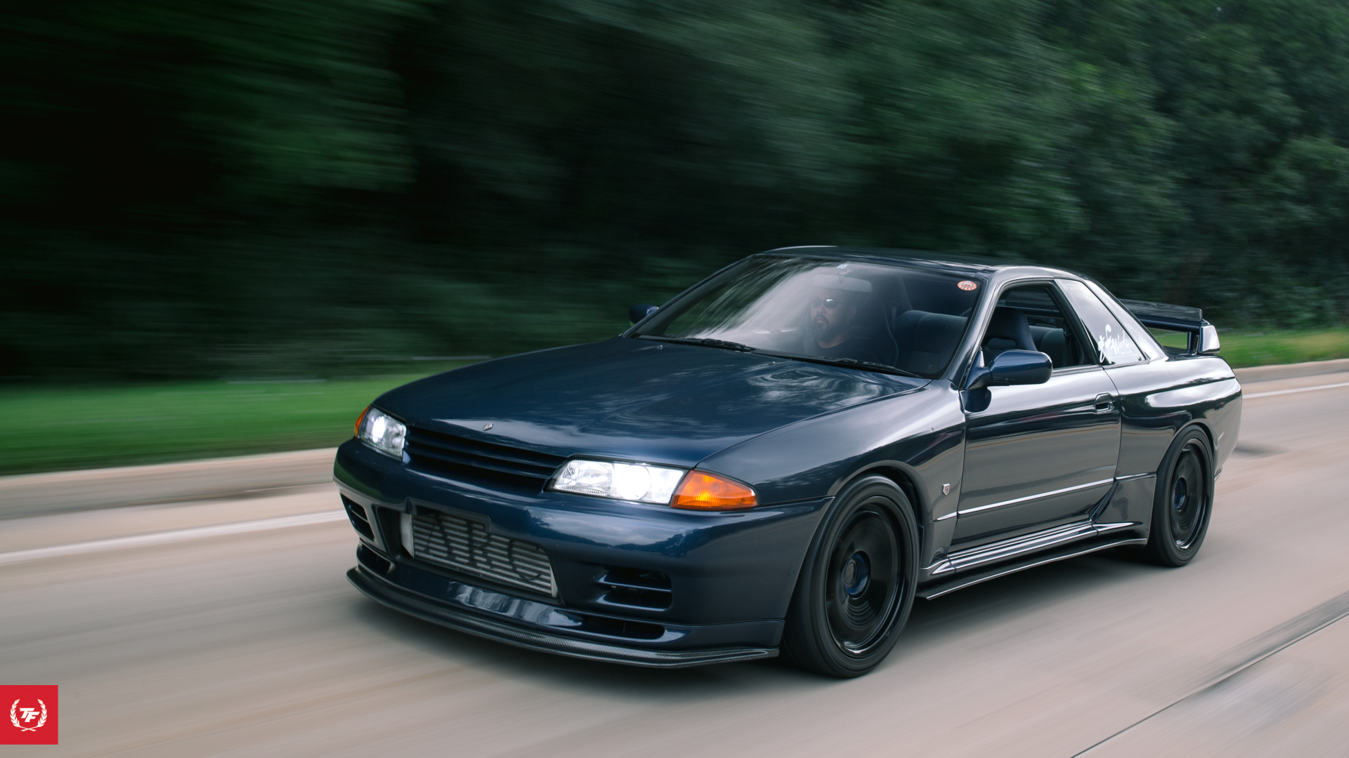 Project Update: R32 GTR - Part 4 - TF-Works Blog