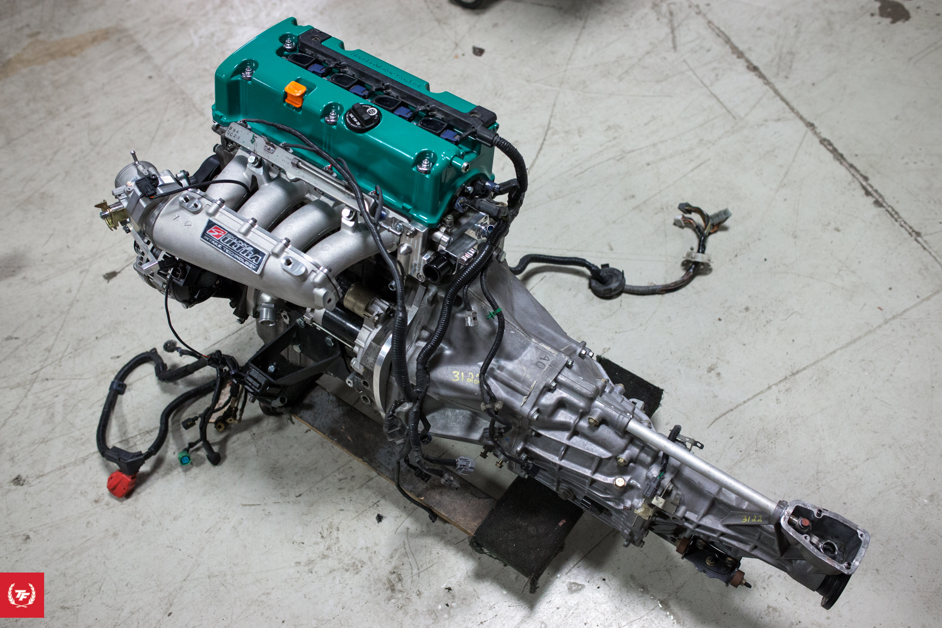 Project Update K24 Ae86 Part 2 Tf Works Blog
