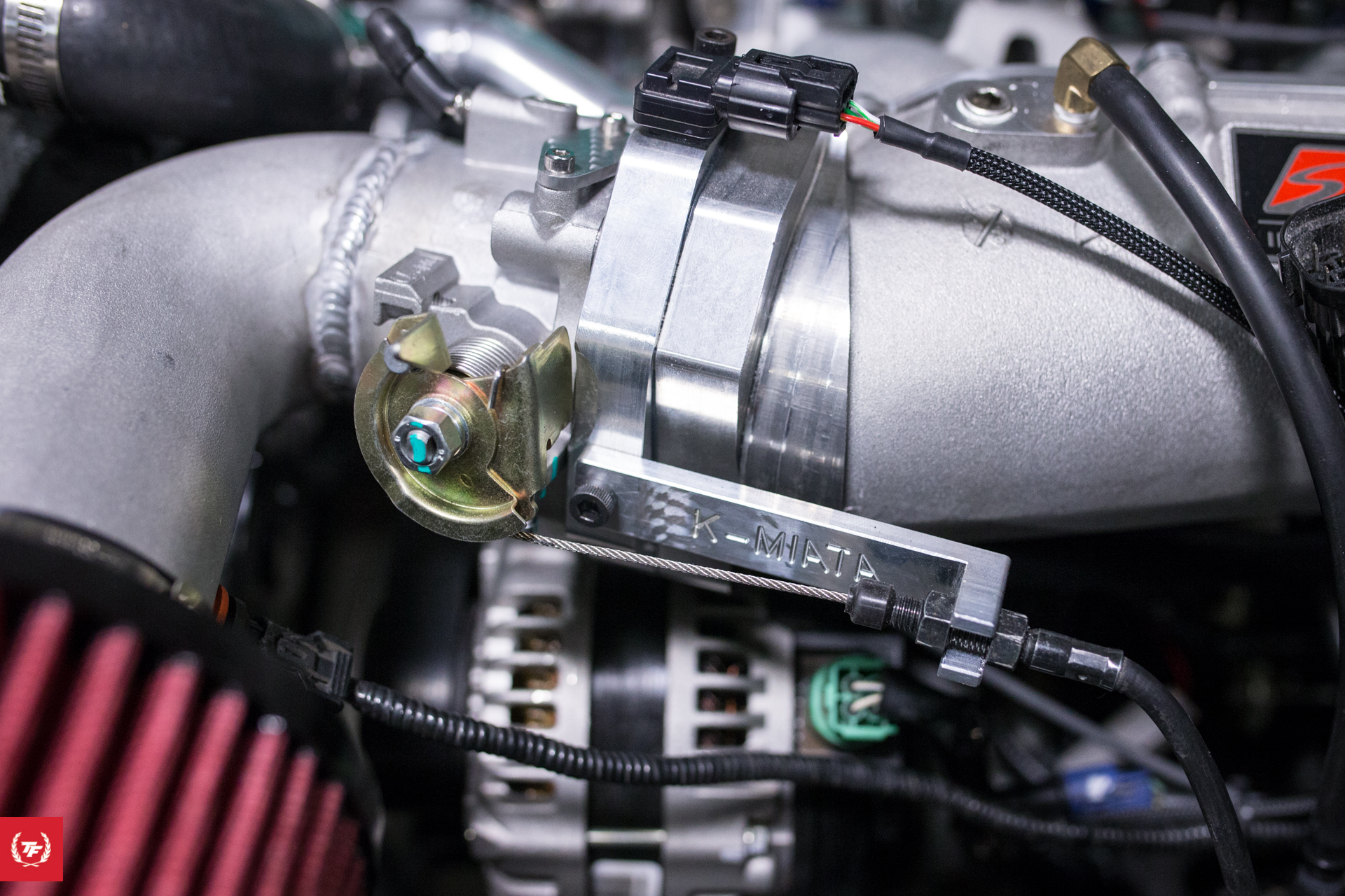 What Does Trd Stand For >> Project Update: K24 AE86 Part 4 - TF-Works Blog